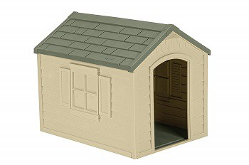 5 Best Insulated Dog Houses For Winter And Cold Weather